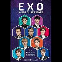 EXO: K-Pop Superstars book cover