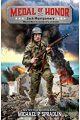 Jack Montgomery: World War II: Gallantry at Anzio (Medal of Honor Book 1) Kindle Edition