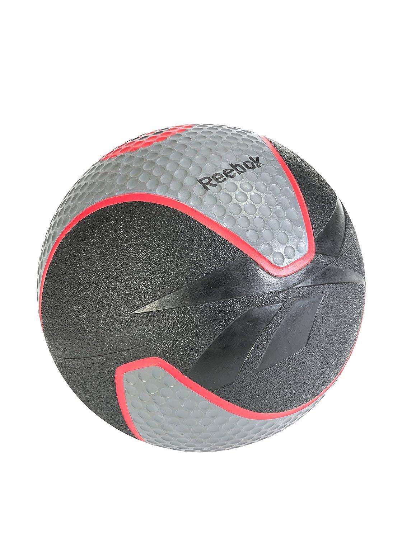 Reebok RSB-10123, Balón medicinal, 3 kg: Amazon.es: Deportes y ...