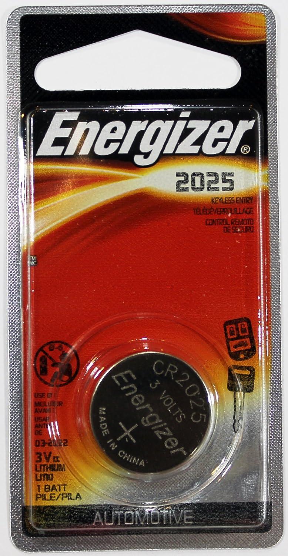 Battery, Energizer 3V Coin Cell Batt