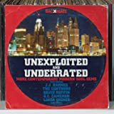 Backbeats: Unexploited and Under-Rated  -  Contemporary Soul Gems