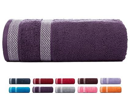 9317bc15f7 Casa Copenhagen Solitaire Designer 600 GSM Cotton Towel - Italian ...