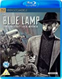 The Blue Lamp (Digitally Restored) [Blu-ray] [2016]