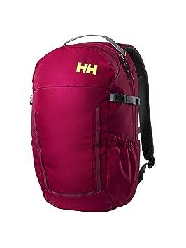 Helly Hansen Loke Mochila, Unisex Adulto, Rojo (Plum), 36x24x45 cm (W x H x L): Amazon.es: Deportes y aire libre