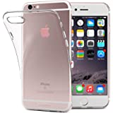 "CoverStyle® Cover ZeroFlex PRO2 0.3mm Ultra Sottile Flessibile per iPhone 6/6S (4.7"")"