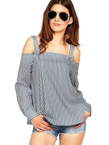 Youg17 - Camisas - para mujer