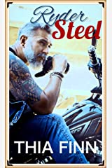 Ryder Steel: Rockstar Romance Kindle Edition
