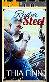 Ryder Steel: Rockstar Romance