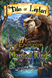 Close Encounters of the Magical Kind (Tales of Lentari Book 6)