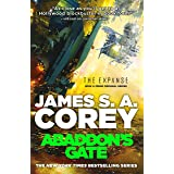 Abaddon's Gate (The Expanse (3))
