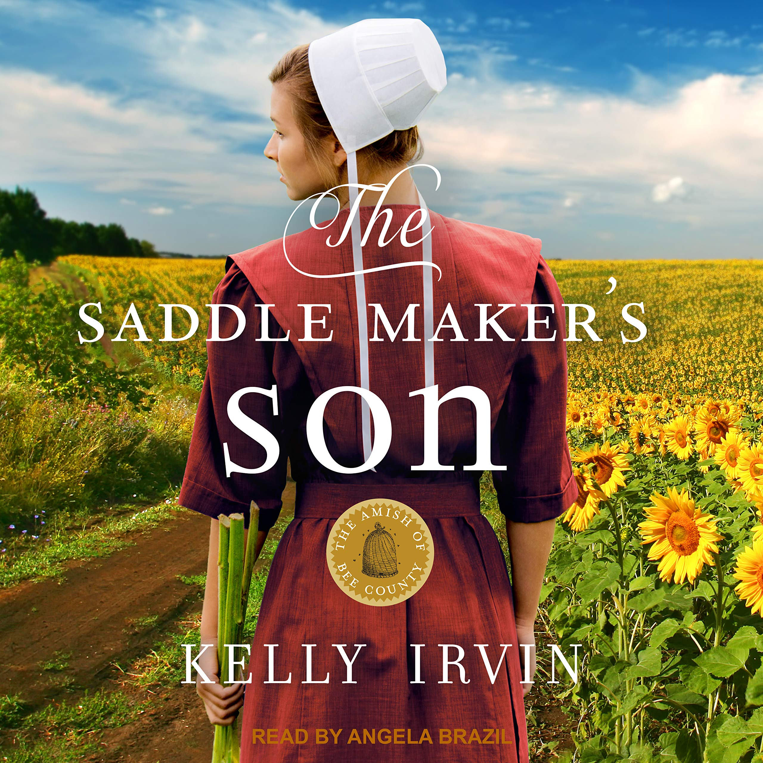 The Saddle Maker's Son (Amish of Bee County): Kelly Irvin, Angela Brazil:  9781977360328: Amazon.com: Books