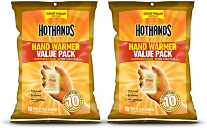 HH20PRPK16 HotHands Hand Warmers for sale online Pack of 20
