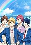 【Amazon.co.jp限定】TVアニメ「虹色デイズ」6巻 (全巻購入特典:「全巻収納BOX」引換シリアルコード付)[Blu-ray Disc+CD]