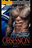 Fueled Obsession 1: A Bad Boy Sports Romance