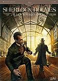 Sherlock Holmes et les voyageurs du temps T01: La Trame