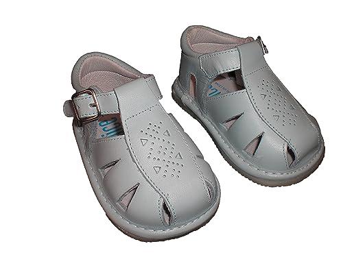 05cb507d7 Zapatos Sandalias para bebé con Suela Fina
