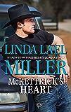 McKettrick's Heart: A Western Redemption Romance (McKettrick Men)
