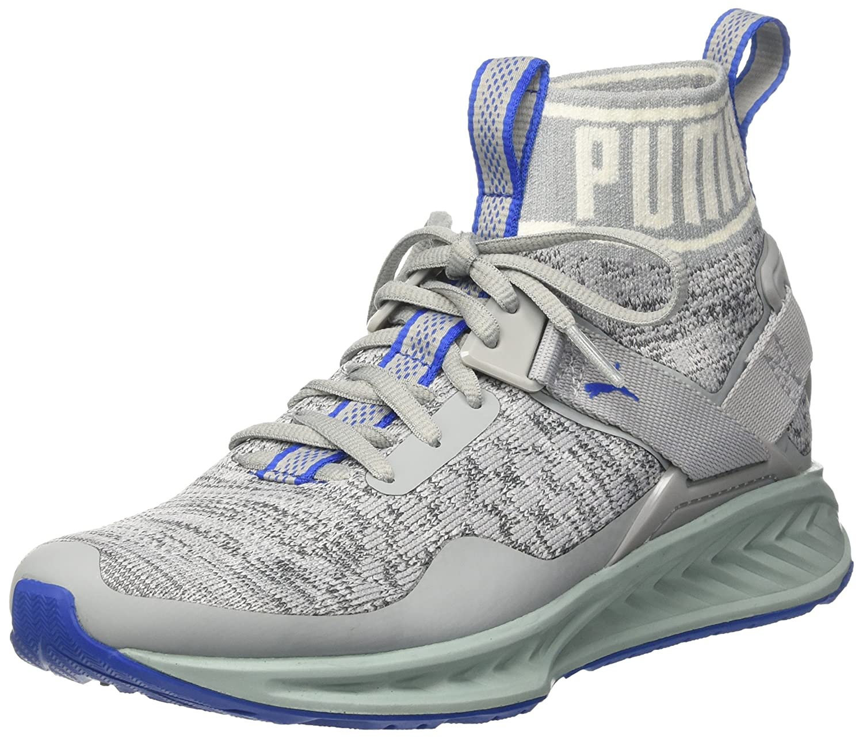 Puma Ignite Evoknit, Chaussures de Running Compétition Mixte Adulte