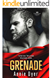 Grenade (Tarnished Crowns Trilogy Book 2)