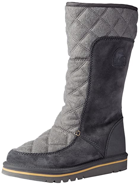 Floor Price Sorel The Campus Womens Biker Bootsu