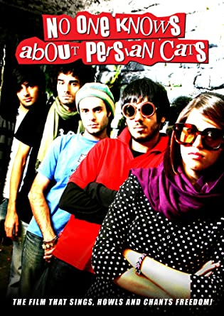 No one knows persian cats movie