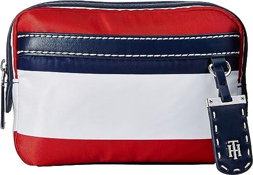 Amazon.com: Tommy Hilfiger Julia - Cinturón para mujer ...
