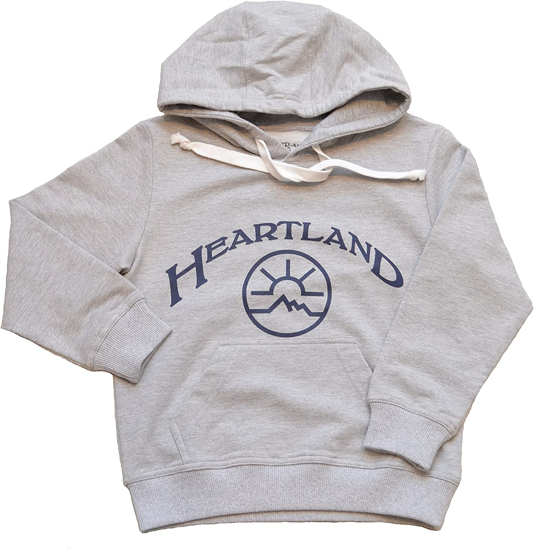 Official Heartland Boys Hoodie