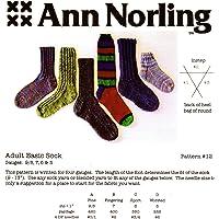 Ann Norling Pattern #37 Infant Set II