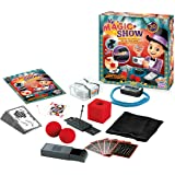 Buki - 6060 - Kit De Magie - My Magic Show