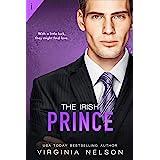 The Irish Prince (The Billionaire Dynasties Book 2)