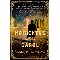 Mr Dickens and His Carol (English Edition)