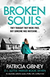 Broken Souls: An absolutely addictive mystery thriller with a brilliant twist (Detective Lottie Parker Book 7) (English Edition)
