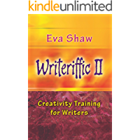 Writeriffic II: Creativity Training for Writers
