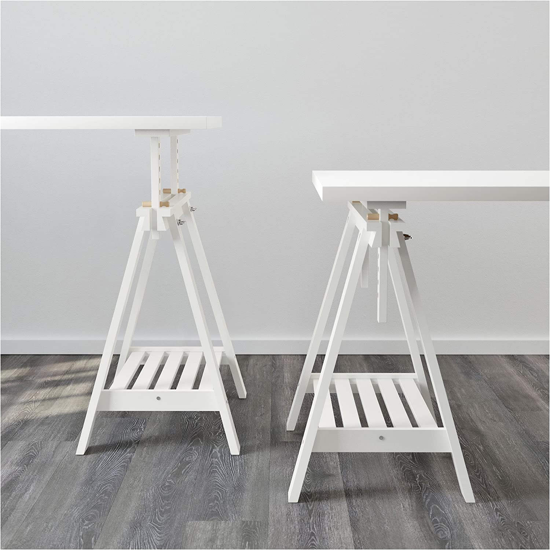 Zigzag Trading Limited Ikea linnmonfinnvard – Tavolo Bianco