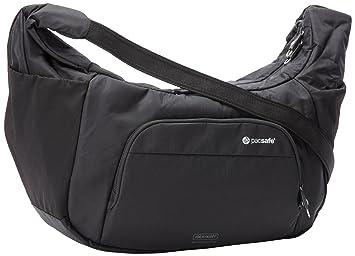 Pacsafe Camsafe Venture V12 Anti-Theft Camera Sling Bag: Amazon.co ...