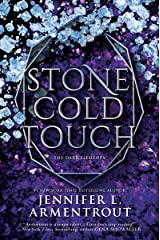 Stone Cold Touch (The Dark Elements Book 2) Kindle Edition