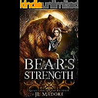Bear's Strength: A Reverse Harem Shifter Romance (Guardians of the Phoenix Book 3)