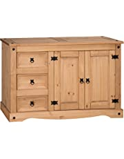 Mercers Furniture Corona Storage