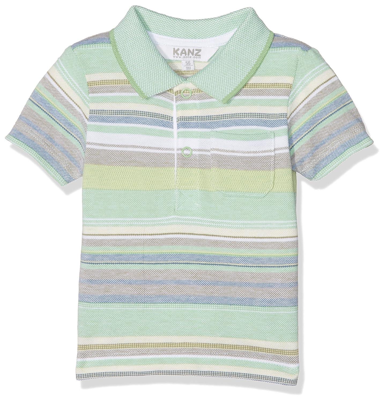 Kanz Baby-Jungen Poloshirt