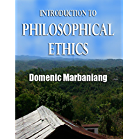 Introduction to Philosophical Ethics: A Christian Perspective (English Edition)