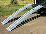 Yutrax 83-inch Aluminum Extreme Capacity