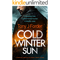 Cold Winter Sun: a gripping thriller you won't want to miss (English Edition)