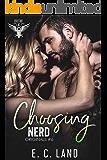 Choosing Nerd (Devils Riot MC: Originals Book 6)