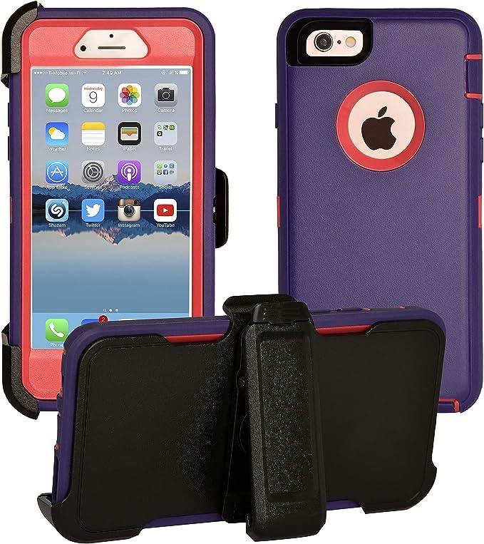 compatible custodia iphone 6 7