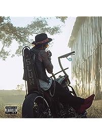 Ghetto Cowboy [Explicit]