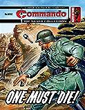 Commando #5242: One Must Die!