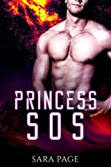 Princess SOS: Scifi Alien Romance (The Ravager Chronicles Book 1) Kindle Edition