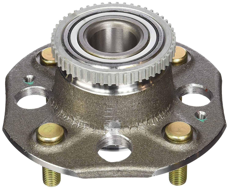 Rear Wheel Hub Bearing Assembly WJB WA512178 SKF BR930276 Cross Reference Timken 512178 Moog 512178