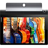 Lenovo Yoga Tablet 3 25,7 cm (10,1 Zoll) Convertible Tablet-PC (Qualcomm Snapdragon MSM8909 Quad-Core Prozessor, 1GB RAM, 16GB eMMC, LTE, Android 5.1) schwarz