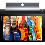 Lenovo Yoga Tablet3-X50L, Memory Card da 16GB, Processore Qualcomm Snapdragon MSM8909 Quad-Core, 1GB di RAM, 3G-4G, Nero